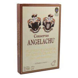 Anchoas Hansa Conservas Angelachu