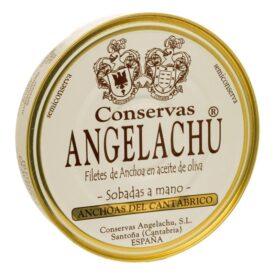 Anchoas Angelachu RO -170
